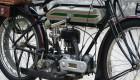 Triumph Model H 1920 550cc