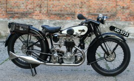 Matchless T3 500cc 1928