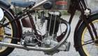 Standard JAP 500cc OHV Racer 1929
