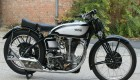 Norton International 500cc OHC