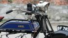 Ariel 1922 800cc V-twin