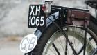 Triumph Model H 1921