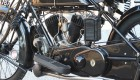 1926 AJS 800cc V-Twin