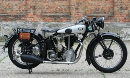 NSU OS 500 1934