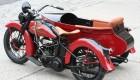 Harley Davidson Model R