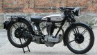 Norton Model 18 500cc OHV 1930