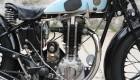 Triumph CTT 500cc OHV 1930