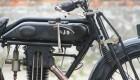 AJS G8 500cc OHV 1926