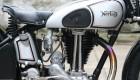 Norton Model 19 600cc ohv 1939