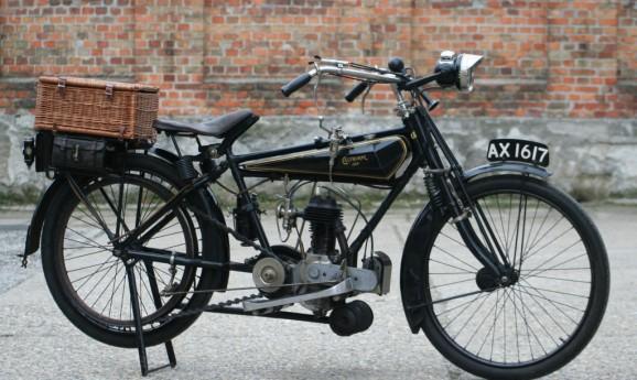 Calthorpe JAP 300cc 1919