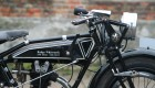 Rudge Special 1927 500cc OHV