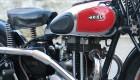 Ariel Red Hunter 500cc OHV 1938