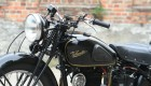 Velocette MSS 500cc 1947