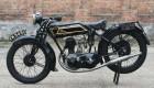 Sunbeam Model 6 Longstroke 500cc 1928