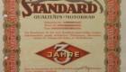 Standard CS500 1931