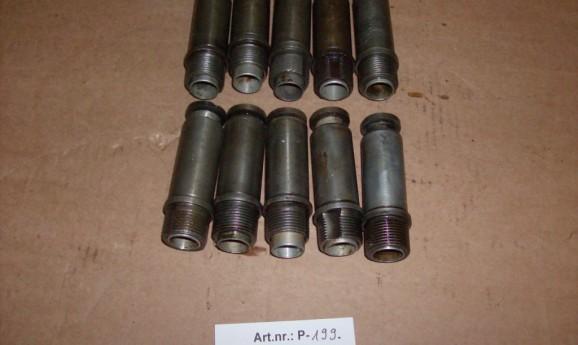 Zündapp KS600 szelepemelő tönk