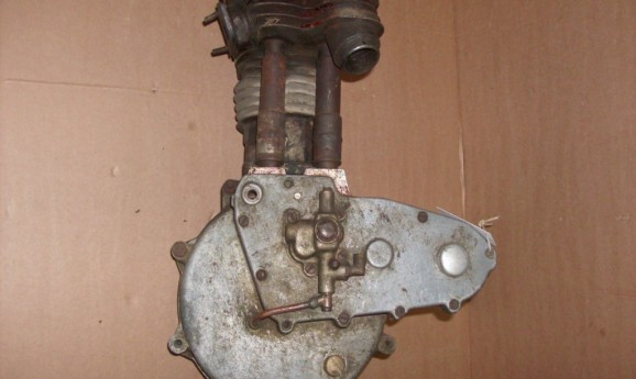 Indian Prince Motor