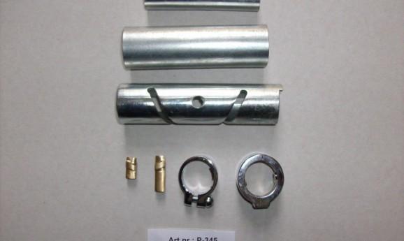 NSU OSL 350/500 gázmarkolat