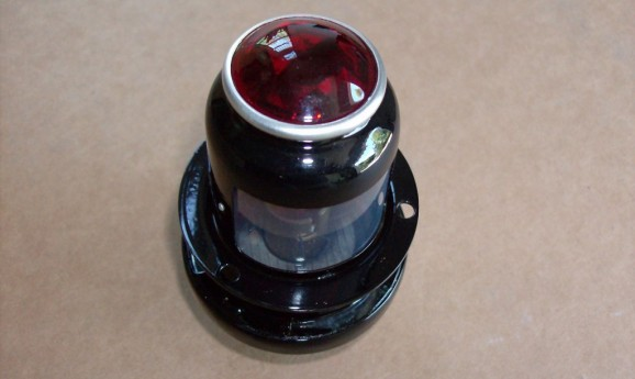 Lucas MT110 hátsó lámpa
